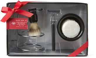 Tricoastal Design Tri-Coastal Design Deluxe Shave Kit