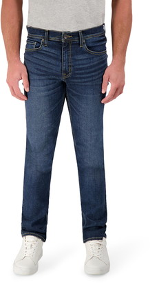 Devil-Dog Dungarees Slim-Straight Fit Performance Stretch Jeans