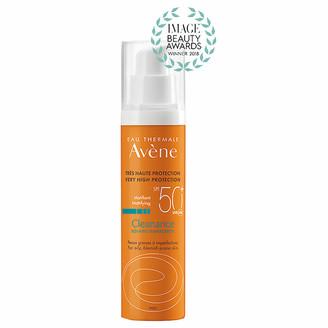 Avene Very High Protection Cleanance SPF50+ Sun Cream for Blemish-Prone Skin 50ml