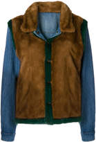 Simonetta Ravizza Jeans jacket