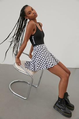 Urban Renewal Vintage Frankie Collective Reworked Supreme Seamless Bodysuit