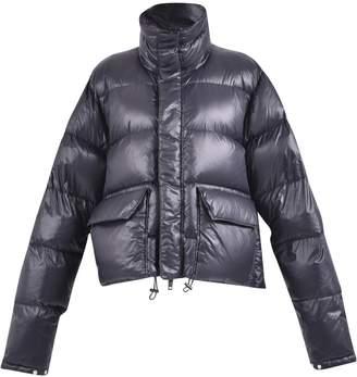 Taverniti So Ben Unravel Project Padded Jacket