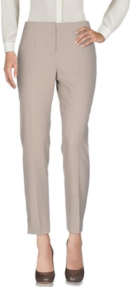 Irma Bignami Casual pants - Item 13067420OF