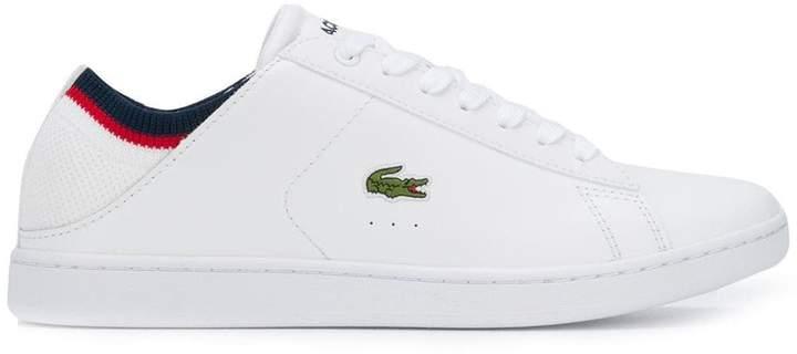 grand choix de 05cd7 36ed8 slip-on logo sneakers