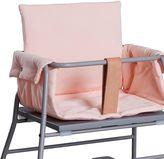 BzBx TOWER Cushion, Rosy Peach