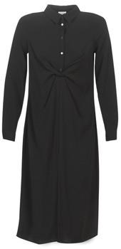 Vila VILAIA women's Long Dress in Black