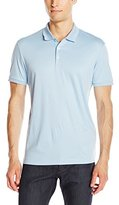 Theory Men's Boyd Tertiary Polo Shirt with Tipping
