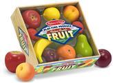 Melissa & Doug Play Time Produce Fruit