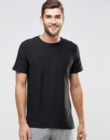 Jack and Jones Tshirt in Rib