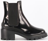 Thumbnail for your product : Tod's Heeled Ankle Boots