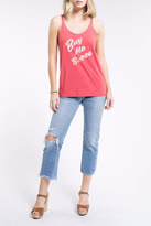 Ppla Graphic Tank Top