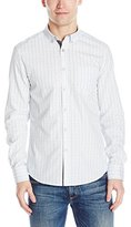Kenneth Cole Reaction Men's Ls Bdc Slm 1 Pkt