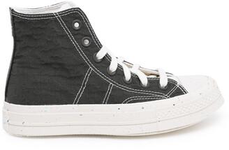 Converse Chuck 70 Hybrid Texture Sneakers