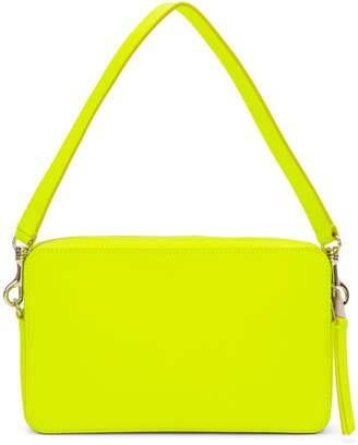 A Plan Application A-Plan-Application Yellow Camera Bag