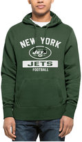 '47 Men's New York Jets Gym Issued Hoodie