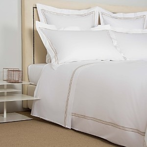 Frette Triplo Popeline Sheet Set, Cal King