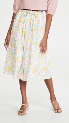 L.F. Markey Kobe Skirt
