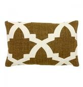 Mela Artisans Bali In Camel Decorative Pillow, Small