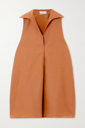 Co Woven Blouse - Copper