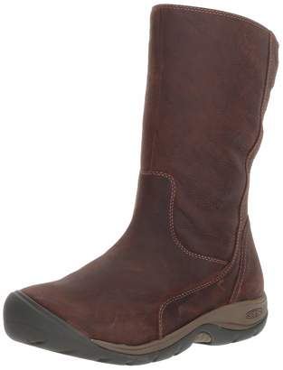 Keen Women's Presidio II Boot WP Boots