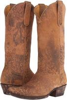 Old Gringo Leopardito-13 Cowboy Boots