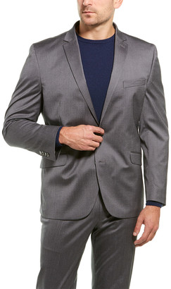 Kenneth Cole Reaction 2Pc Suit