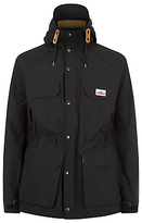 Penfield Kasson Water-resistant Jacket, Black