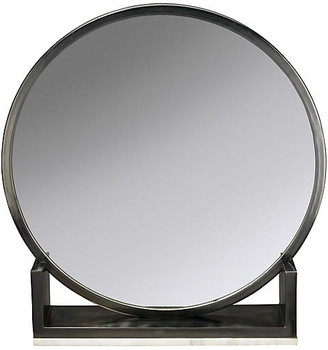 Jamie Young Odyssey Standing Accent Mirror - Antiqued Iron
