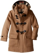 Burberry Burwood Coat Kid's Coat