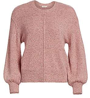 Joie Women's Baydon Drop-Shoulder Sweater