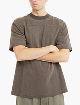 Yeezy Onyx Shade Panelled T-Shirt