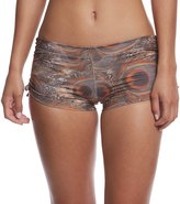 Mika Yoga Wear Mikela Hot Yoga Shorts 8160961