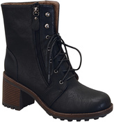 Black Benson Boot