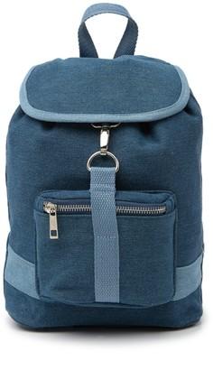 Madden-Girl Denim Backpack