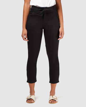 Jeanswest Goldie High Waisted Pipe Jean