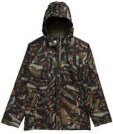 Columbia 'Fast & Curious(TM)' Waterproof Hooded Jacket