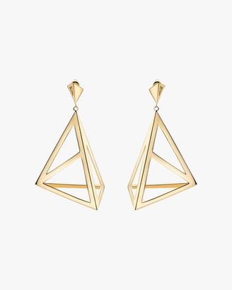 Miansai Apex Drop Earrings