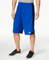adidas Men's Big and Tall 3G Speed 2.0 Basketball Shorts
