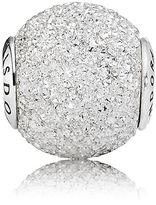 Pandora Wisdom silver charm
