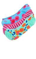 Kate Spade Tangier Floral Sock Set