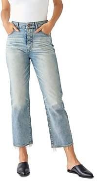 DL1961 Dl Jerry High-Rise Vintage Cropped Slim Jeans in Hawthorne