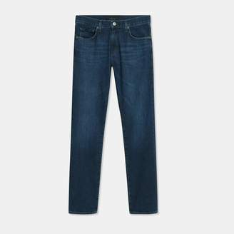 Theory J Brand Tyler Slim Fit Jean in Comfort Stretch