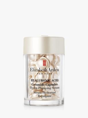 Elizabeth Arden Ceramide Hyaluronic Acid Capsules