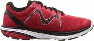 MBT Women's Speed 2 W Sneaker