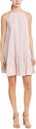Rebecca Taylor Tank A-Line Dress