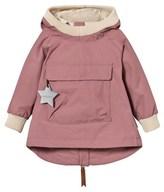 Mini A Ture Nostalgia Rose Baby Vito Jacket
