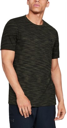 Under Armour Men's UA Vanish Seamless Short Sleeve