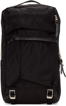 Master-piece Co Black Lightning Backpack