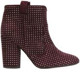 Laurence Dacade 'Pete' boots - women - Leather/Suede - 36