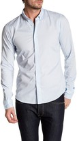 Scotch & Soda Classic Slim Fit Shirt